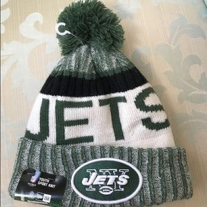 Youth Jets hat